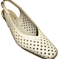 Chaussures Femme Escarpins Pomares Vazquez Chaussures Fermé Toe projets de retour o blanco
