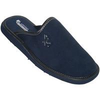 Chaussures Homme Chaussons Andinas Pantoufles tongs fermés pour la pointe A azul