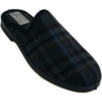Chaussures Homme Chaussons Made In Spain 1940 Tongs boîtes de sol en caoutchouc Soca e azul