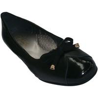 Chaussures Femme Mocassins Roldán Manoletinas chaussures de type combinés negro
