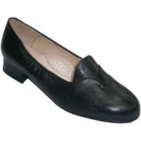 Chaussures Femme Ballerines / babies Roldán Spécial peu chaussures talon large rabat negro