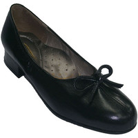 Chaussures Femme Ballerines / babies Roldán Chaussures extra larges avec talon ouver negro