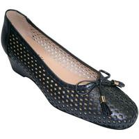 Chaussures Femme Escarpins Roldán Femme de cireur manoletinas type de pâte azul
