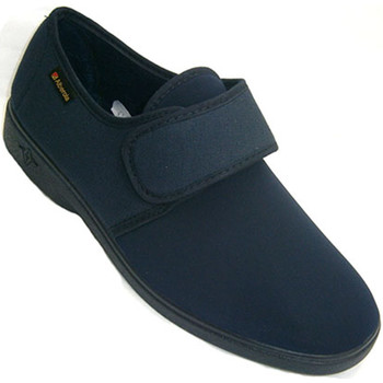 Chaussures Homme Chaussons Made In Spain 1940 Homme chaussures toute lycra très confor azul