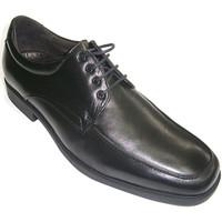 Chaussures Homme Derbies Tolino Lacets de chaussures de robe très confor negro