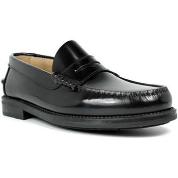 Chaussures Homme Mocassins Edward's Semelles en caoutchouc Castellanos Edwar negro