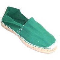 Chaussures Espadrilles Made In Spain 1940 Sandales plates sparte Made in Spain en beige