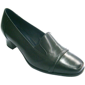Chaussures Femme Escarpins Pomares Vazquez Femme avec une pelle chaussure sport ave negro