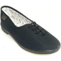 Chaussures Femme Chaussons Doctor Cutillas Lacets personne plat plus Doctor Cutilla negro