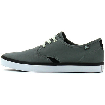 Chaussures Homme Baskets basses Quiksilver Shorebreak gris