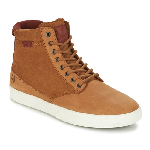 Chaussures Homme Baskets montantes Etnies JAMESON HTW Marron