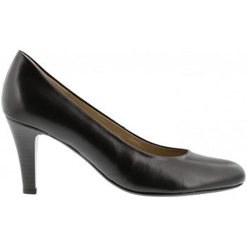 Chaussures Femme Escarpins Gabor Escarpins talon aiguille Noir