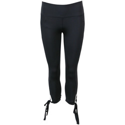 Vêtements Femme Leggings Seafolly Legging 3/4 Sport  Ocean Rose Noir NOIR