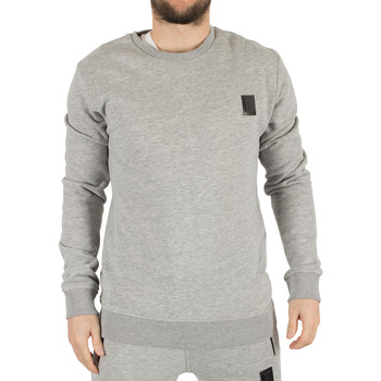 Vêtements Homme Pulls Religion Homme Badge Logo Sweatshirt, Gris gris