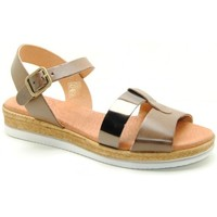 Chaussures Femme Sandales et Nu-pieds Wikers SANDALIA MUJER - marron