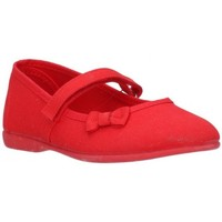 Chaussures Fille Baskets mode V-n 168 Niña Rojo rouge