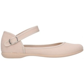 Chaussures Fille Ballerines / babies V-n 12101 - Piedra Autres