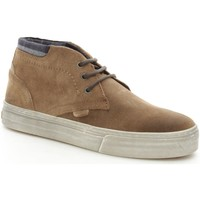 Chaussures Homme Baskets basses Wrangler WM142131  Homme Taupe Taupe