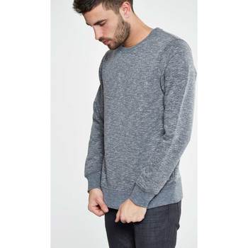 Vêtements Femme Sweats Jack & Jones Sweat Shirt Jack&jones Roberto Bleu Chine Homme Bleu