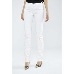 Vêtements Homme Jeans slim Mac Jeans  Dream Regular Blanc Femme Blanc