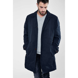 Vêtements Femme Doudounes Marc O'Polo Trench Marc O'polo Smart Marine Homme Marine