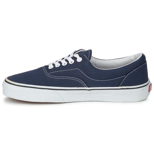 Era Vans Chaussures Navy Basses Baskets derxWQoCB