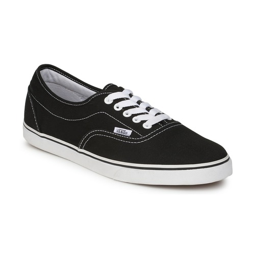 Baskets mode Vans LPE Noir / Blanc 350x350