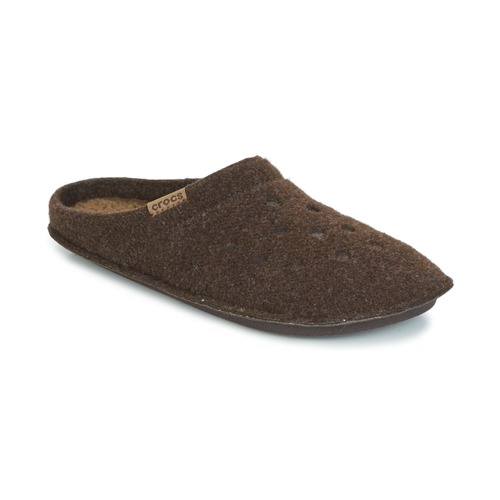 Crocs CLASSIC SLIPPER Marron