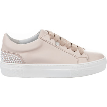 Chaussures Femme Baskets basses Miglio Baskets mode femme -  - Rose poudre - AC40 - Millim ROSE