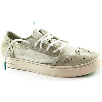 Chaussures Femme Baskets basses Satorisan  Bianco