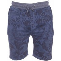 Vêtements Homme Shorts / Bermudas The Fresh Brand - bas BLEU