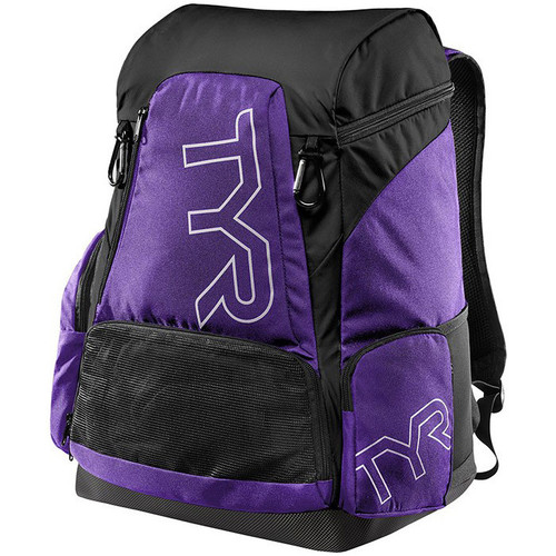 Sacs Sacs à dos Tyr Alliance 45L Backpack Purple / Black