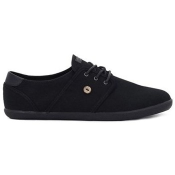 Chaussures Homme Baskets mode Faguo cypress Mono-noir