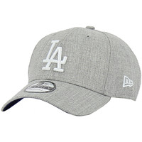 Accessoires textile Casquettes New Era Heather Team Essential New York Yankees Grey