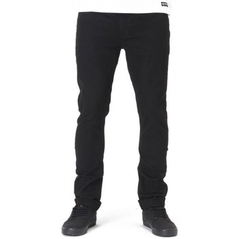 Vêtements Homme Pantalons 5 poches Element Pantalon  Boomer Color - Flint Black Noir
