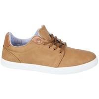 Chaussures Homme Baskets basses Kebello Baskets JZ012 beige