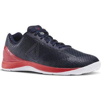 Chaussures Homme Fitness / Training Reebok Sport CrossFit Nano 7 Nation Pack Bleu / Blanc