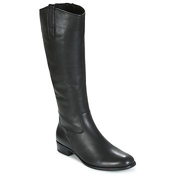 Chaussures Femme Bottes ville Gabor PARLONI Noir