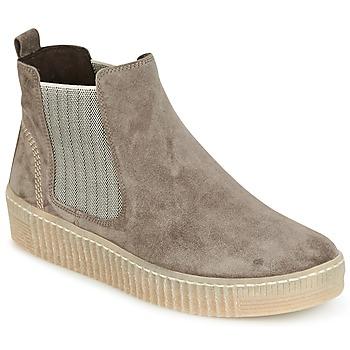 Chaussures Femme Boots Gabor VOULU Gris