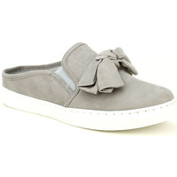 Chaussures Femme Slips on Cendriyon Baskets Gris Chaussures Femme, Gris