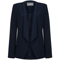 Vêtements Femme Vestes / Blazers Anastasia parent Black