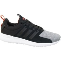 Chaussures Femme Baskets basses adidas Originals Cloudfoam Lite Racer Noir