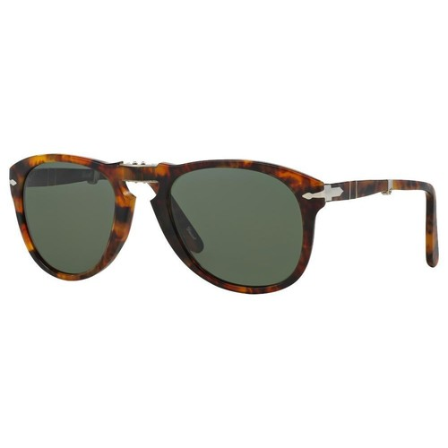 Persol 0714 Medium Vintage Celebration Cafe Vert Polarisé Q8iO5lz57