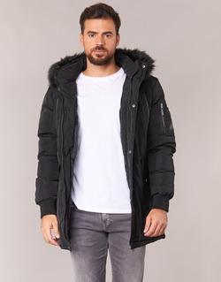 Vêtements Homme Parkas Deeluxe SHARKSON Noir
