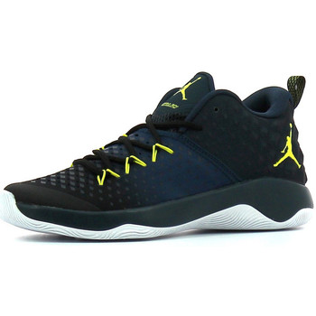 Chaussures Homme Basketball Nike Extra Fly Black