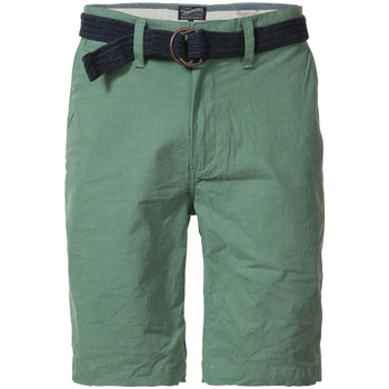 Vêtements Homme Shorts / Bermudas Petrol Industries Short EMERALD