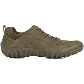 Chaussures Homme Baskets mode Caterpillar Arise marron