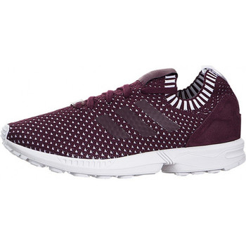 Chaussures Homme Baskets basses adidas Originals ZX Flux - Ref. BA7143 Violet