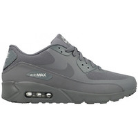 Chaussures Homme Baskets basses Nike Air Max 90 Ultra 2.0 Essential - Ref. 875695-003 Gris