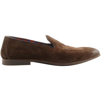 Chaussures Homme Mocassins Exclusif Paris Mocassins Bradley Marron